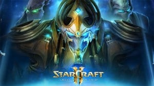 Second StarCraft II expansion coming November 10th
