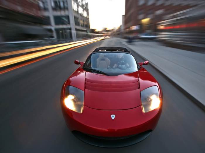 Tesla Roadster Battery Pack Upgrade To Cost $29,000