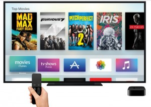 Apple TV Now Available For Winning Developers
