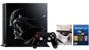 Darth Vader Themed PS4 Price Is $450