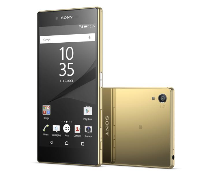 Sony Xperia Z5 Promo Videos Released