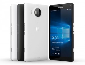 New Microsoft Lumia 950 Handsets Will Be AT&T Exclusive