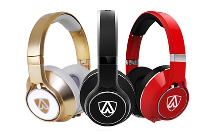 AEGIS Headphones Designed To Prevent Hearing Loss