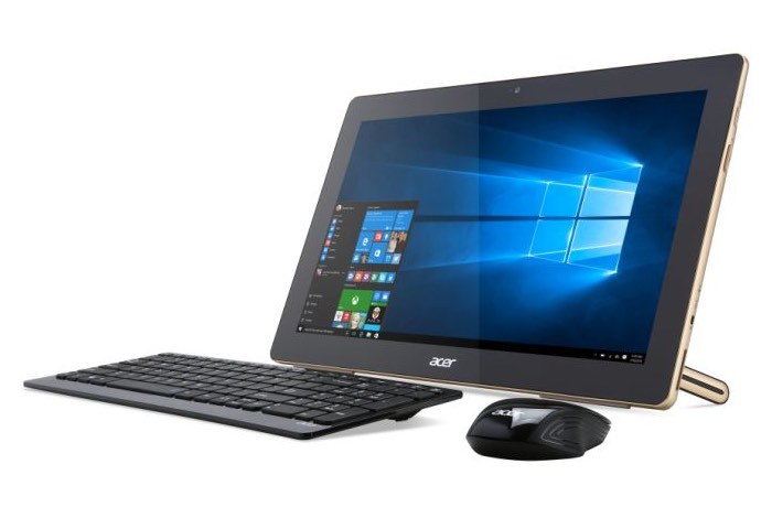 Acer Aspire Z3-700 All-In-One Desktop