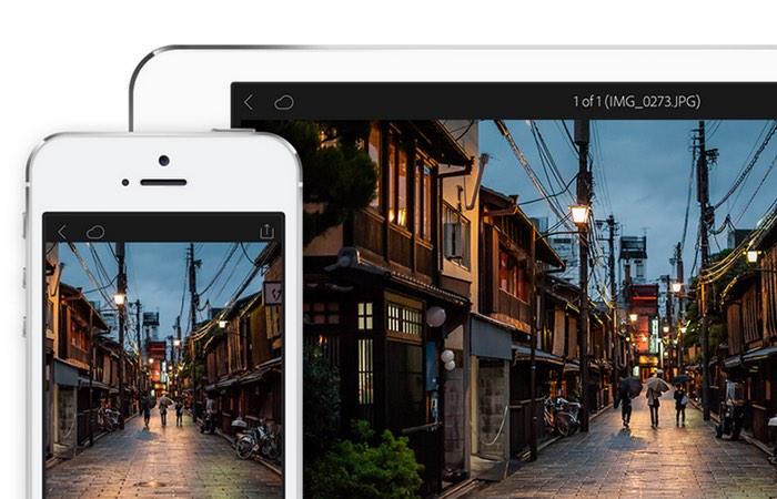 Adobe Lightroom Mobile iOS Image Editing App Is Now Free