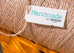 New Amazon Handmade Store Launches For Makers (video)