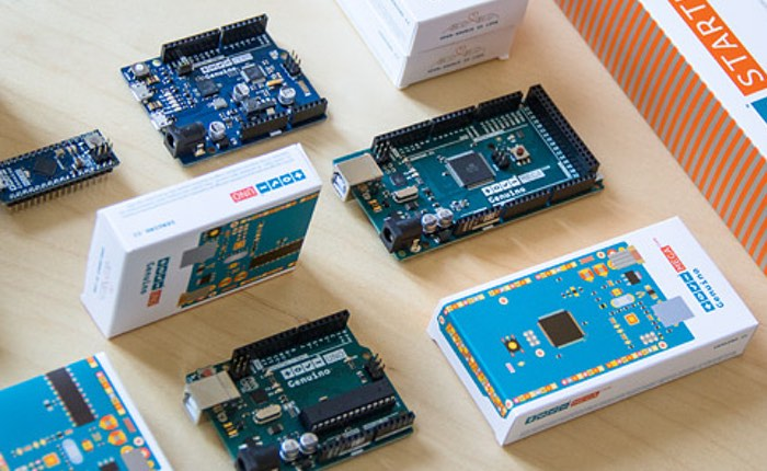 Arduino Genuino Zero And Micro Now Available