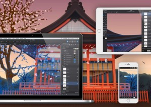 Autodesk Graphic Vector Drawing App Launches For Mac, iPad And iPhone