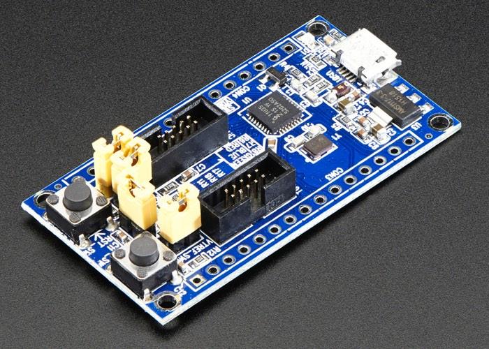 Debug Adapter Kit