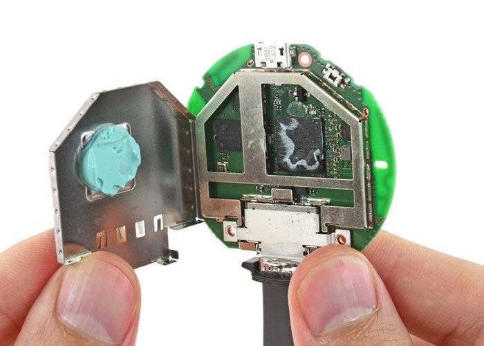 Chromecast 2.0 Teardown By iFixit