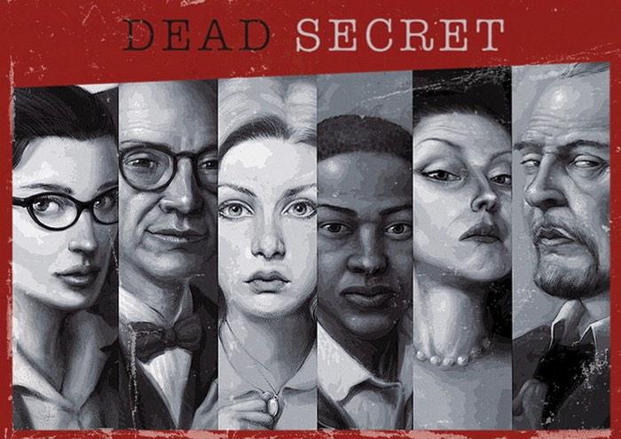 Dead Secret PS4