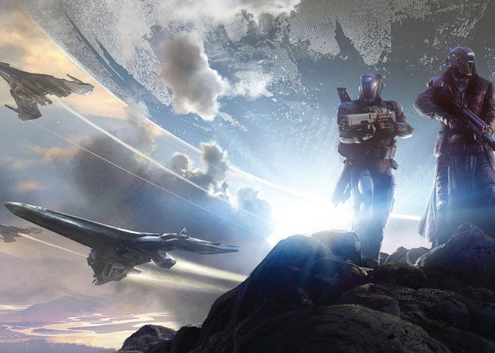 Destiny Kings Fall Raid