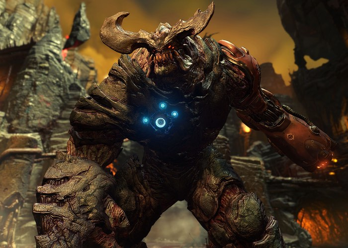 Doom Alpha Invites