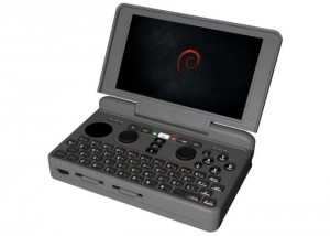 DragonBox Pyra Linux Handheld Now Available To Pre-Order (video)