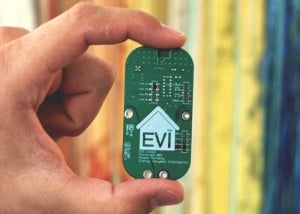 EVI Smart Lighting System Can Be Retrofitted (video)