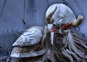 The Elder Scrolls Online Orsinium DLC New Trailer Released (video)