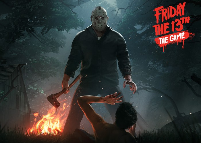 Friday The 13th Multiplayer Game