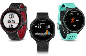 New Garmin Forerunner 630, 235 And 230 Sport Watches Launch (video)