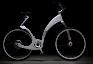 Gi FlyBike Super Quick Folding Electric Bike (video)