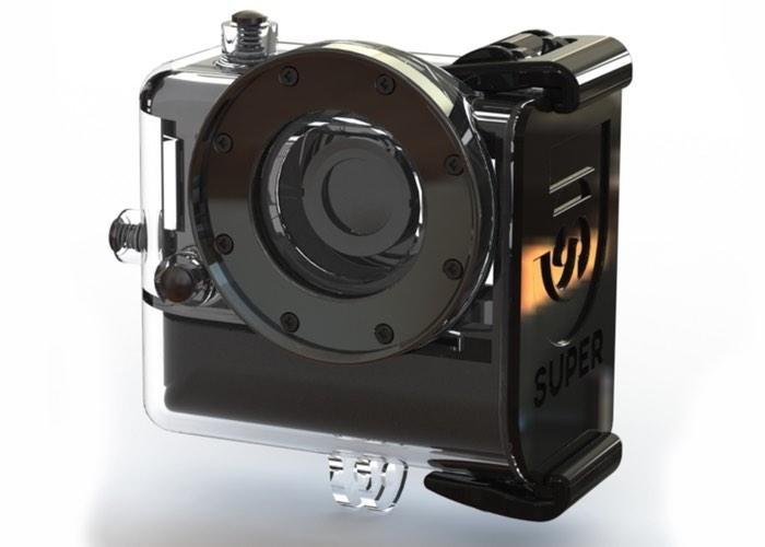 GoPro SUPERcase
