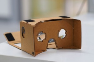 Google Cardboard Now Available In 39 Languages And 100 Countries