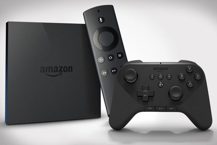 ITV Player Arrives On Amazon Fire TV Hardware