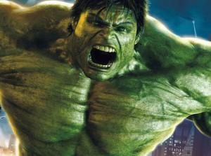 Incredible Hulk Grand Theft Auto 5 Mod
