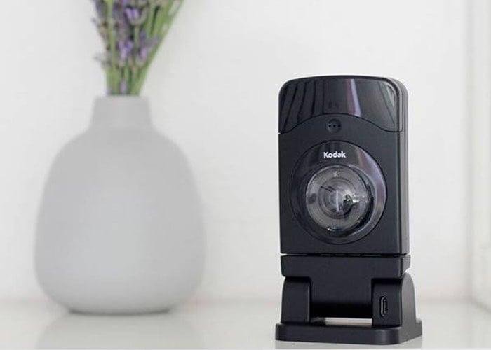 Kodak V20 Security Cam