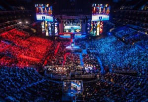 BBC To Lifestream League of Legends World Championships