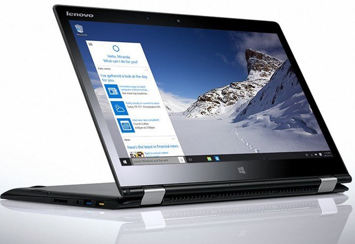 Lenovo Yoga 700 Hybrid Laptop