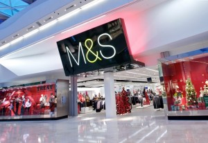 Marks And Spencer Website Closes For 2 Hours After Customer Details Leaked