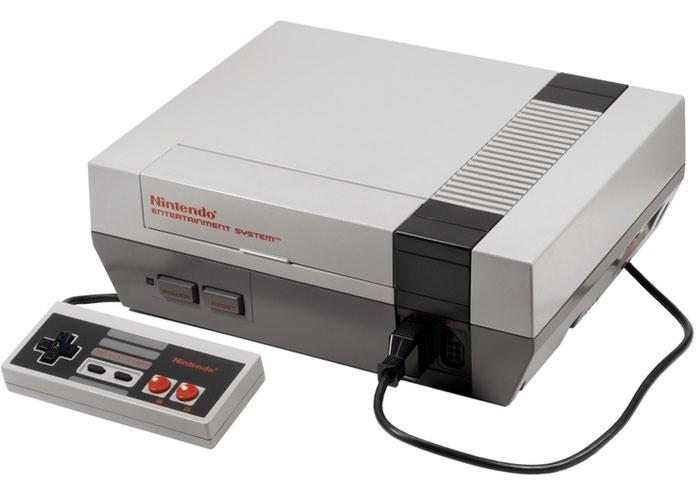 NES 30th