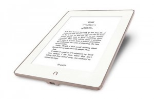 NOOK GlowLight Plus Waterproof eReader Launches For $130