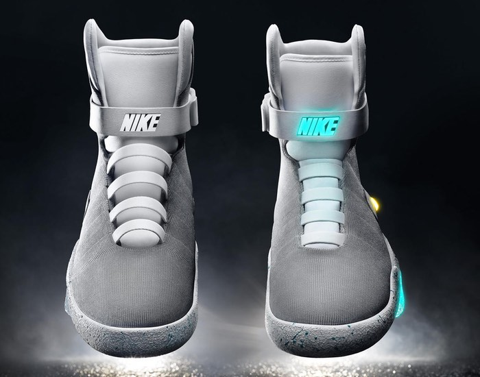 Nike Mag Boots