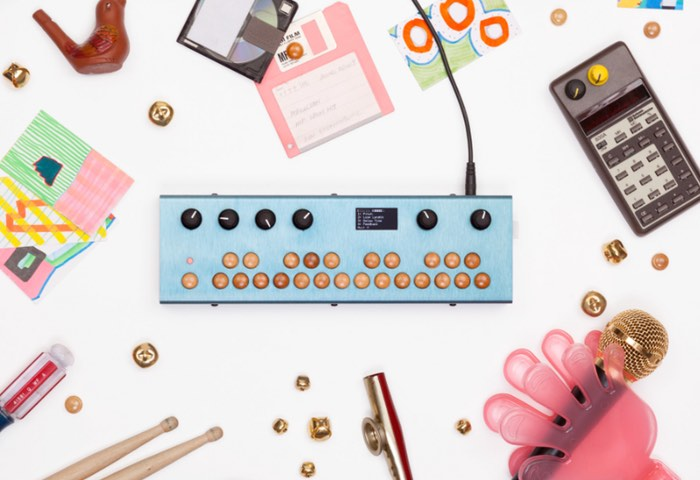 Organelle Synthesiser