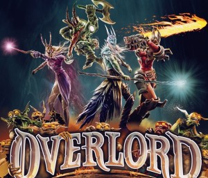 Overlord Fellowship Of Evil Now Available (video)
