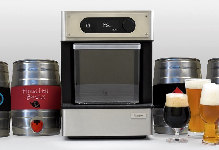 Pico Craft Beer Home Brewing System