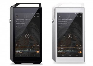 Pioneer XDP-100R Android Music Player
