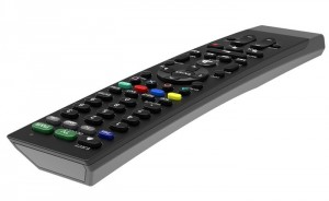 PlayStation 4 Universal Media Remote Launches Later This Month