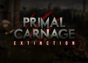 Primal Carnage Extinction Launches On PlayStation 4 October 20th (video)