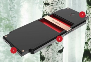 PuzzlePhone Modular Smartphone Unveiled (video)