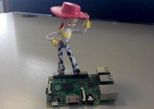 Raspberry Pi Foundation Released New Version Of Raspbian : Jessie