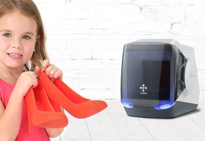 Rever 3D Printer For Kids