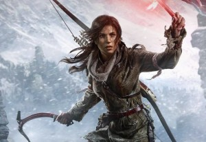 Rise of the Tomb Raider, Woman vs. Wild Video Series Released (video)