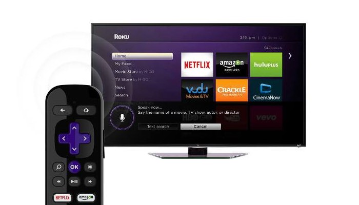 Roku 4 Specifications