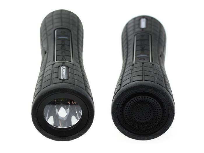 RuggedTec Speaker