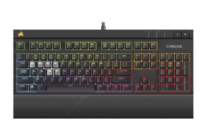 Silent Mechanical Keyboard