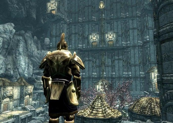 Skyrim The Forgotten City