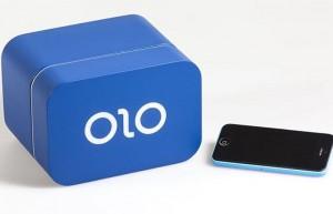 OLO Transforms Your Smartphone Into A 3D Printer (video)