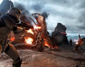 More Star Wars Battlefront PC Servers Coming Online Announces EA